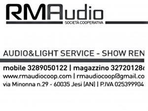 RMAudio